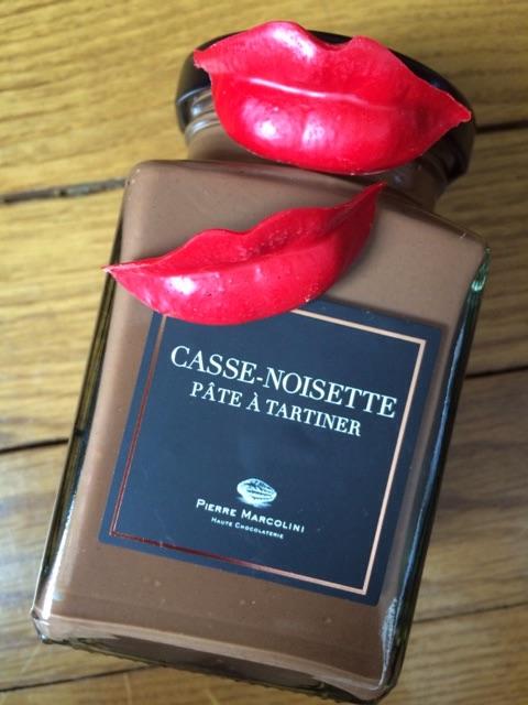 Le Casse-Noisette, Pierre MARCOLINI, Paris