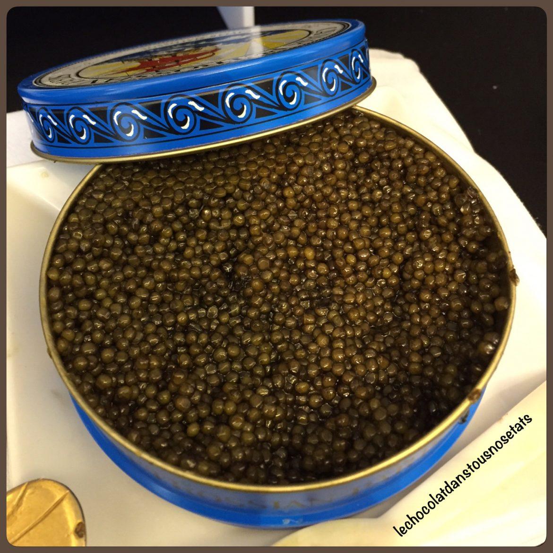 Chocolat caviar et chocolat vodka la maison du chocolat - Maison du caviar paris ...
