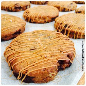 Cookies, Yann Couvreur