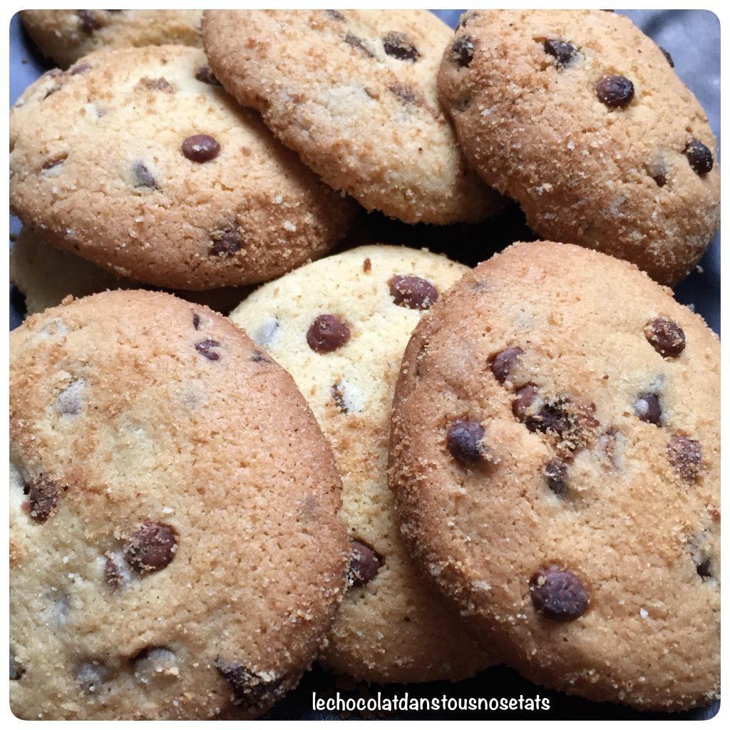 Cookie, Nadine
