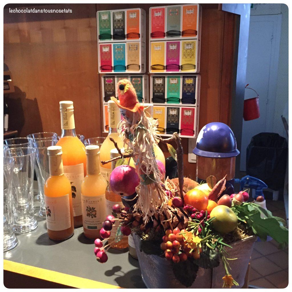 Salon de thé, Kaffeehaus, Ralf Edeler