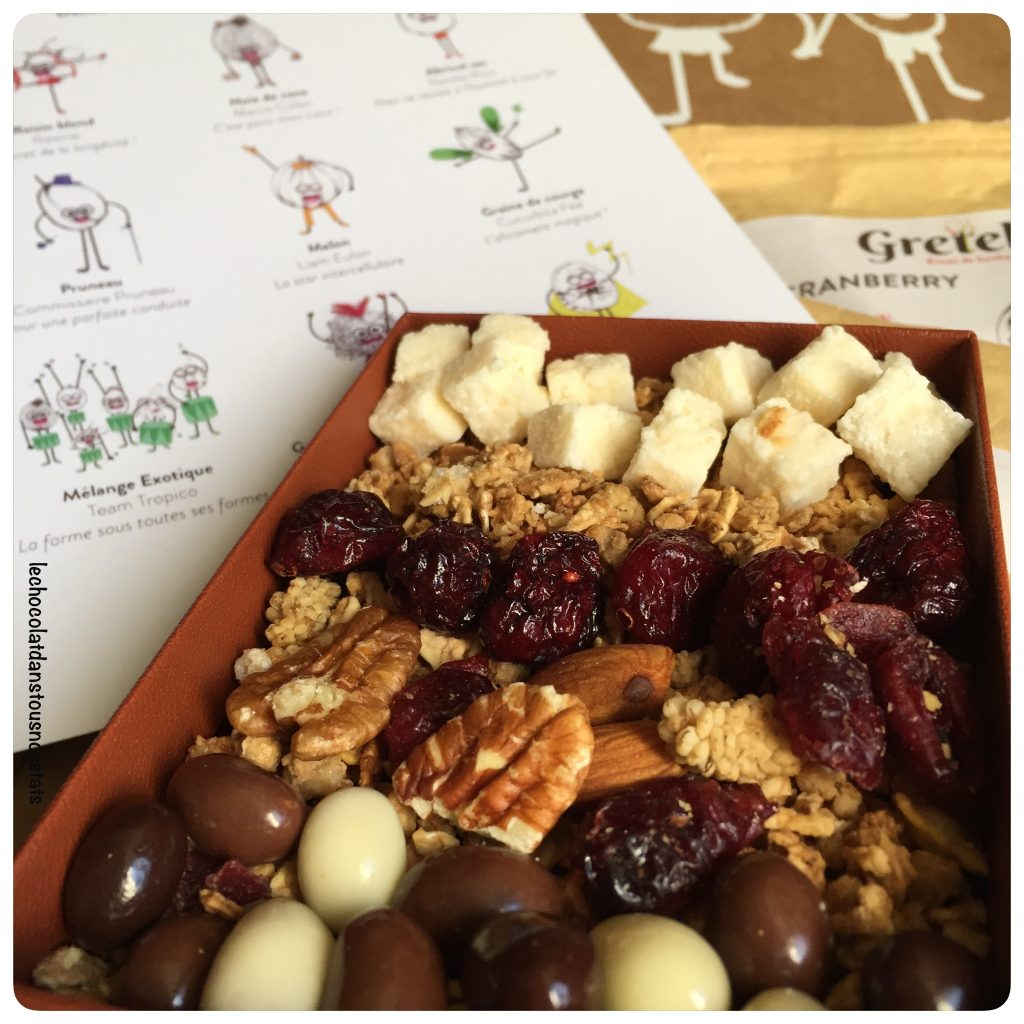 Gretel Box