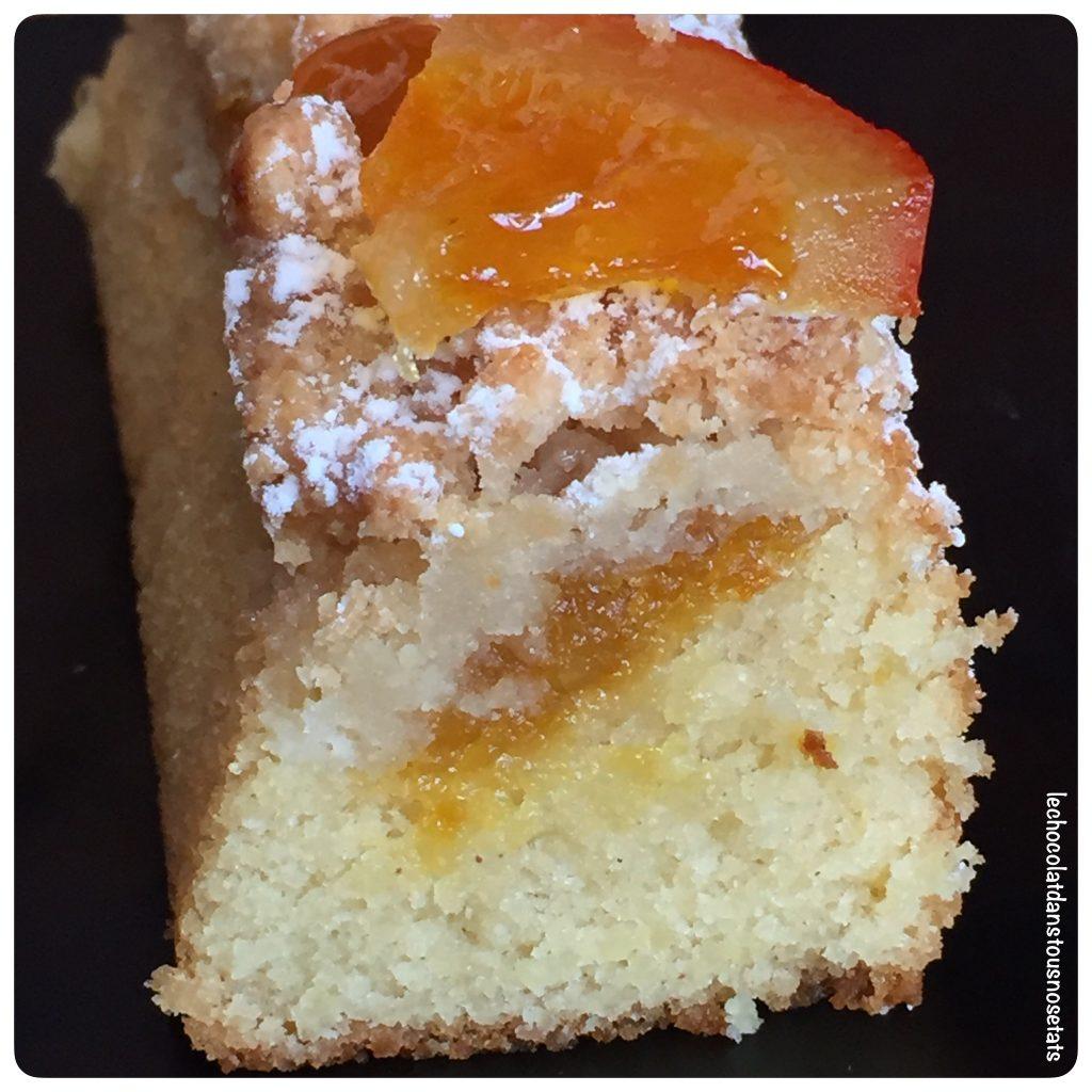 Finger Cake. Lenotre