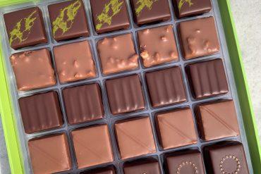 Chocolat, Julien Alvarez, Le Bristol, Paris