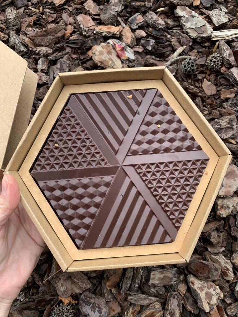 L'Hexa, Manufacture Le Chocolat, Alain Ducasse