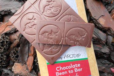 Chocolat du Guatemala