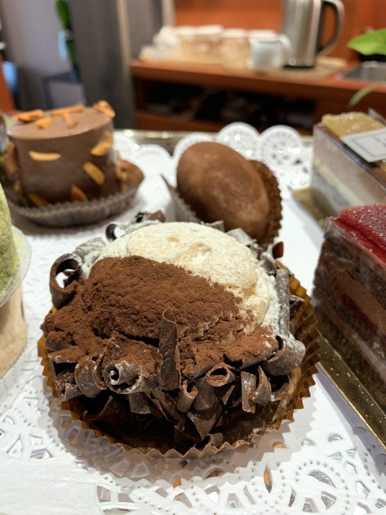 Café Pavane