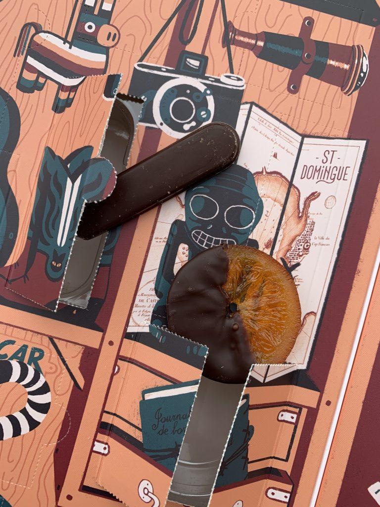 Calendrier de l'avent, Le Lautrec