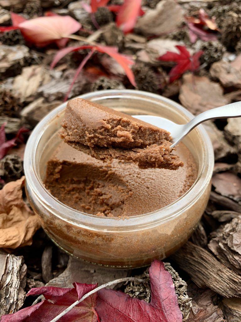 Moelleux au chocolat, Marie Morin