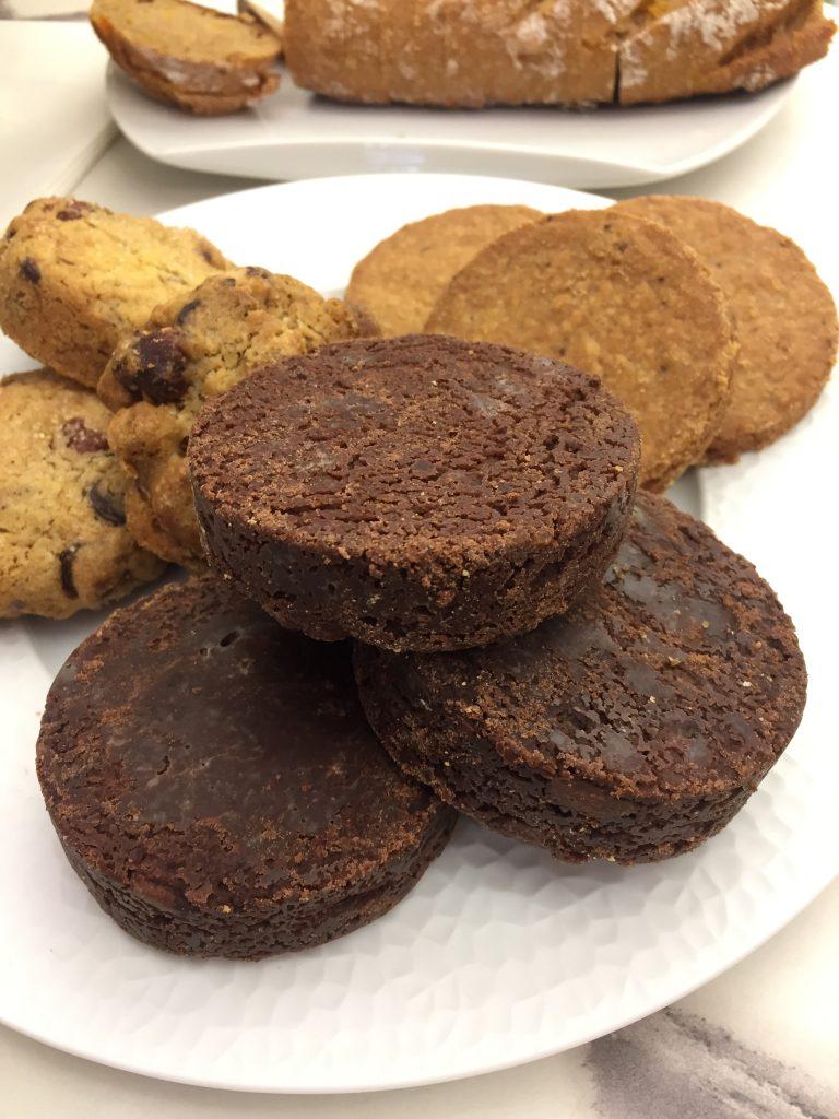 Cookies, Philippe Conticini
