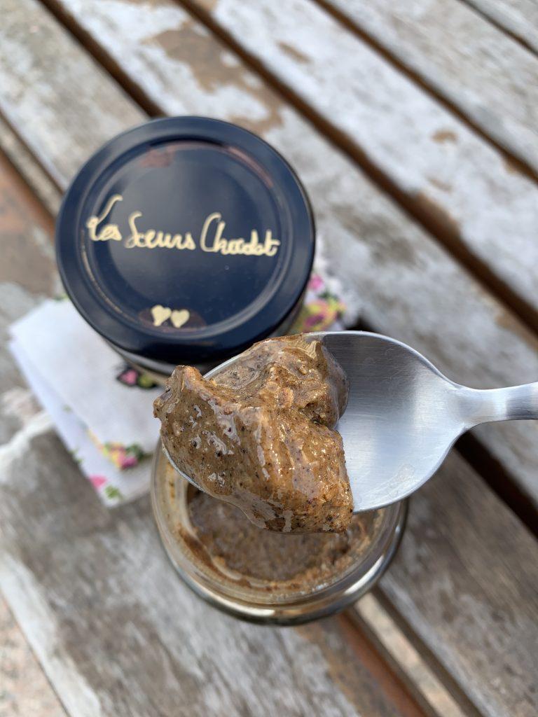 Crème des crèmes - le café Faten Boudhina