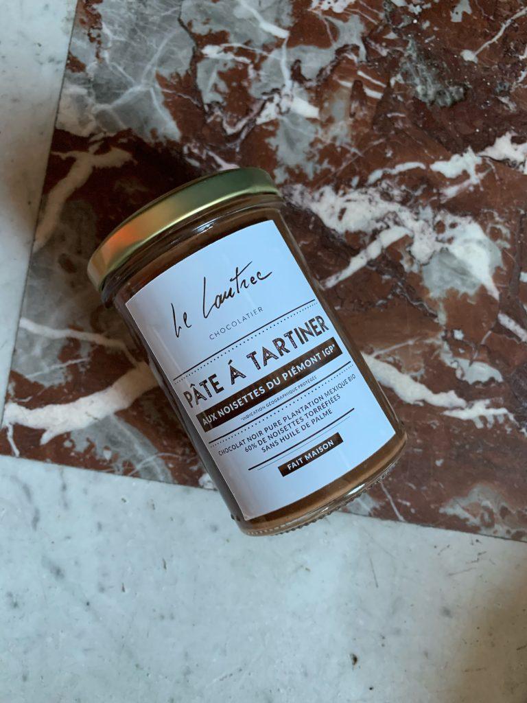 Pâte à tartiner, Le Lautrec
