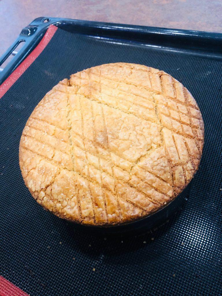 LIVE Fonçage de pâte - Desty Brami