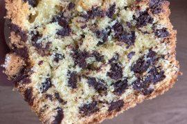 LIVE Secrets de Chefs Cake aux pépites