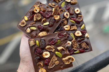 Nico & les chocolats