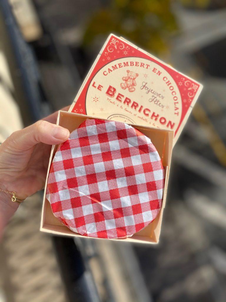 Le Berrichon, Maison Mercier, Baugy