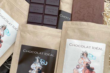 Collection Chocolat Idéal