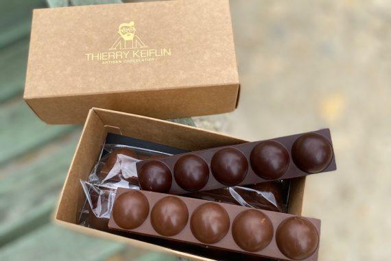 Chocolaterie Thierry Keiflin